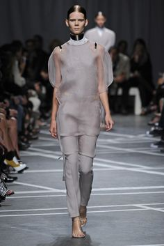 Givenchy RTW Spring 2013