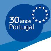 Portugal, 30 years in EU Portugal, 30 Years, Logos, Self, A Logo, 30 Years Old, Legos