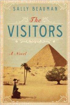 In 1922, when eleven year-old Lucy is sent to Egypt to recuperate from typhoid, she meets Frances, the daughter of an American archaeologist. The friendship draws the impressionable young girl into the thrilling world of Lord Carnarvon and Howard Carter, who are searching for the tomb of boy pharaoh Tutankhamun in the Valley of the Kings.