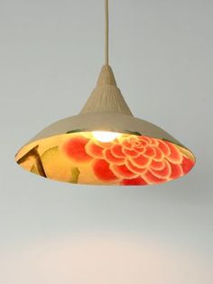Lamp by Sachie MURAMATSU