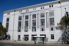 Bibliotheek San Francisco