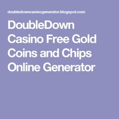 gold coins double down casino
