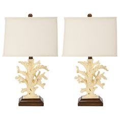 Perfect lamps for the bedroom