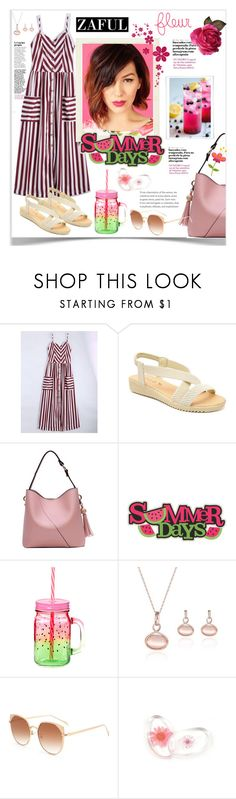 """Zaful"" by natalyapril1976 ❤ liked on Polyvore"