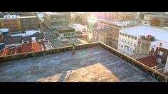 Riky Rick - NAFUKWA (Official Music Video) R18LP