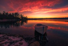 Tranquil - Ole Henrik Skjelstad Photography