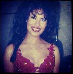 Selena Quintanilla Perez                                                                                                                                                                                 More