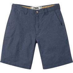 Mountain Khakis Boardwalk Plaid Shorts - 31 - 10in - Midnight Blue... (1.363.140 VND) ❤ liked on Polyvore featuring men's fashion, men's clothing, men's shorts, blue, mens blue shorts and mens plaid shorts