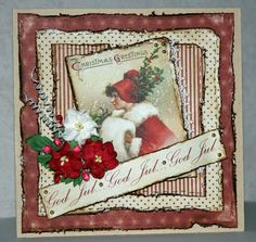 inkido: Jul jul strålande jul.....