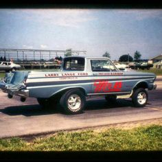 Vintage Drag Racing · Ford FalconFord MaverickDrag CarsCars ...