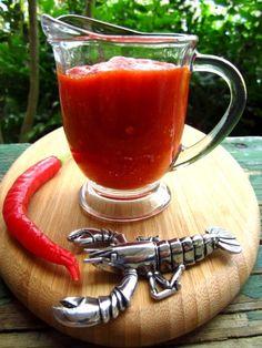 Copycat Frank's Red Hot Sauce