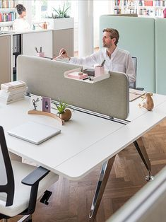 The benefits of office partition walls