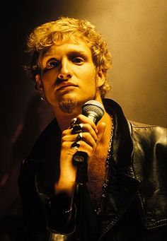 Layne Thomas Staley, Alice in Chains - RIP Layne