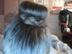 April. 4. My new hair :DD