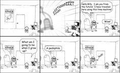 [¡Ira, Fotos!] Lé Comic de Hoy II (max 3 cómics por post plz thx bye) - Page 2
