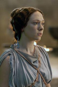 Atlantis - Season 1 Episode 12 Still