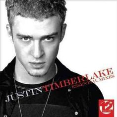 Justin Timberlake - Essential Mixes: 12 Inch Masters Series