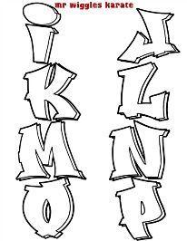 Graffiti Lessons Fly Progression Cast Progression Rock Progression (quick sketch) simple Tear Drop Cuts pt 2 Throw Ups Bubble Wav. Grafitti Letters, Graffiti Alphabet Styles, Graffiti Lettering Alphabet, Graffiti Words, Best Graffiti, Graffiti Characters, Doodle Lettering, Hand Lettering, Easy Graffiti Drawings