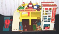 We had this one @Heather Serody.  Hours of fun!