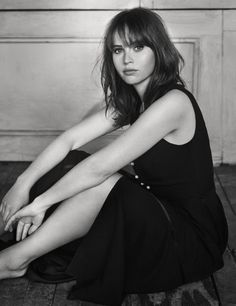 Felicity Jones Felicity Jones, English Actresses, British Actresses, Les Innocents, Divas, Anton Yelchin, Ex Machina, The Hollywood Reporter, Hottest Photos