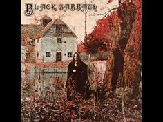 Black Sabbath-Wizard (+ daftar putar)
