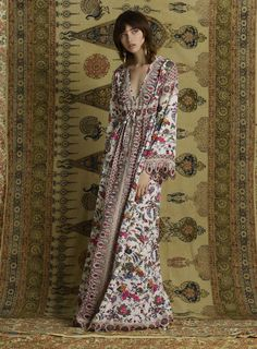 Tory Burch Autumn/Winter 2017 Pre-Fall Collection   British Vogue