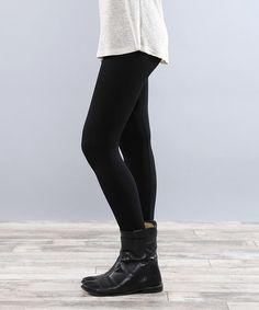Just bought these off zulily in 4 colors black, brown, charcoal and navy!  YAY! my legs will be so warm!!