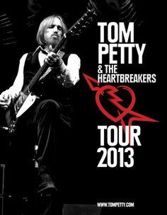 Tom Petty & The Heartbreakers  Bonnaroo 2013