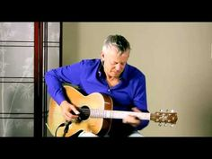 #Jazz #Guitar #Lessons - Tommy Emmanuel - Mr. Guitar - Guitar Lesson