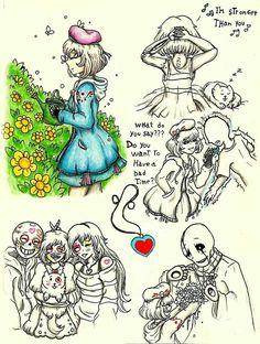 Frans Undertale, Anime Undertale, Undertale Ships, Frisk, Old Things, Marvel, Fan Art, Fandom, Child
