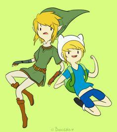 Link (?