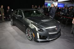 2017 Cadillac CTS V Coupe Concept - http://nextcarrelease.net/2017-cadillac-cts-v-coupe-concept.html