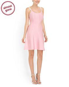 image of Dariana Knit Dress