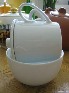 tea taster set - Tee-Tea