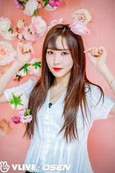 Photo album containing 7 pictures of Yuju