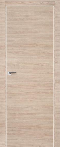 Interior Door / Z1 Cappuccino