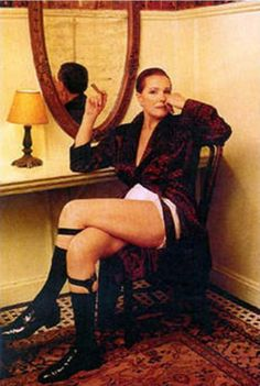 Julie Andrews/Victor Victoria