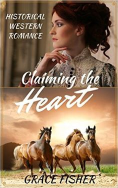 Romance: Historical Romance: Claiming the Heart (Mail Order Bride Western Frontier Romance) (Inspirational Historical Romance) - Kindle edition by Grace Fisher. Religion & Spirituality Kindle eBooks @ Amazon.com.
