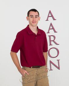 """""""Aaron"""" Brunswick Early College #2K15"""
