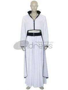 Bleach Cosplay-Bleach Ulquiorra Cosplay Costume