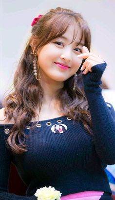 Jihyo the HeartshakerExotic Beauty colliding with talentjihyo little heartwow to vãiSi estuvieras en twice Kpop Girl Groups, Korean Girl Groups, Kpop Girls, Beautiful Indian Actress, Beautiful Asian Girls, Beautiful Women, Nayeon, Korean Beauty, Asian Beauty
