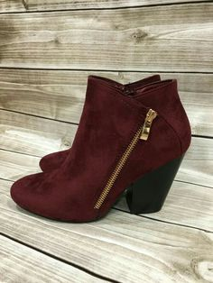 70437ae4f68ad Burgundy Outfit