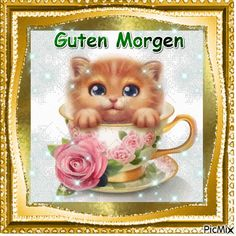 See the picmix guten morgen belonging to oststernchen on picmix. collage, a Tiny Cactus, Kids Meal Plan, Cooking Classes For Kids, Motivational Words, Happy Summer, Inspiration For Kids, Cookies Et Biscuits, Morning Images, Photomontage