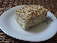 Υλικά: 1 1/2-2 πακέτα μπισκότα πτι μπερ 2 φακελάκια άνθος αραβοσίτου 3 1/2 φλ. τσαγιού γάλα 3 1/2 φλ. τσαγιού πορτοκαλάδα(τύπου f...
