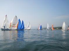 Desenzano del Garda: il 49° Trofeo Tridentina 2014 @GardaConcierge