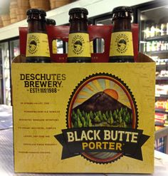 Black Butte Porter  https://www.facebook.com/pages/Avas-Downtown-Market-Deli/326790720682124?ref=hl