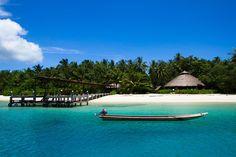 Aloita Resort. Mentawai. Indonesia Aloita Resort, Spas, Villas, Islands, Bali, Travel Destinations, Tourism, Restaurants, Outdoor Decor