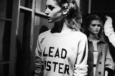 pinerosolanno:  SISTER BY SIBLING SS14