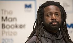 Marlon James, 44, the first Jamaican author to win the Man Booker prize