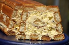 Chec Tiramisu Cannoli, 30 Minute Meals, Tiramisu, Sweet Bread, Banana Bread, Oreo, Cheesecake, Food And Drink, Homemade